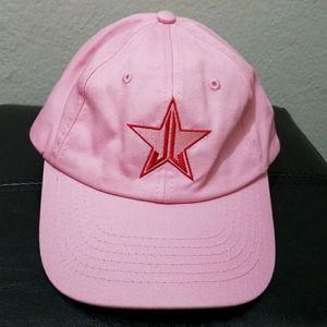 JEFFREE STAR DAD CAP